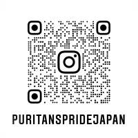 [Instagram Puritans Pride Japan]